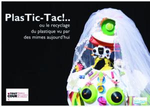 Compagnie Tout CouR Plastic-Tac!