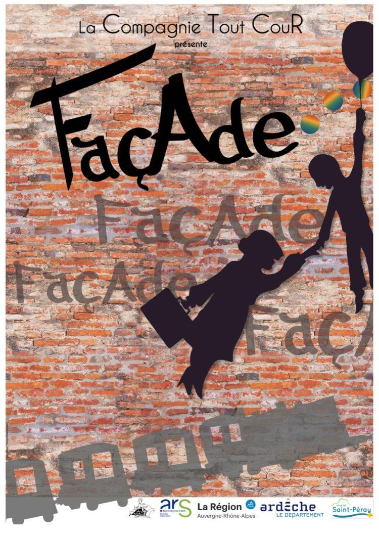 Affiche Facades
